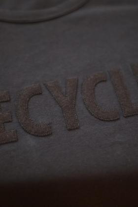 Recycle en douceur !