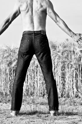 Jeans Lac noir