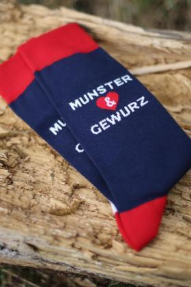 Munster & Gewurz